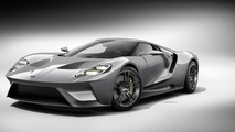 2017 Ford GT to produce 630 bhp and 539 lb-ft of torque?
