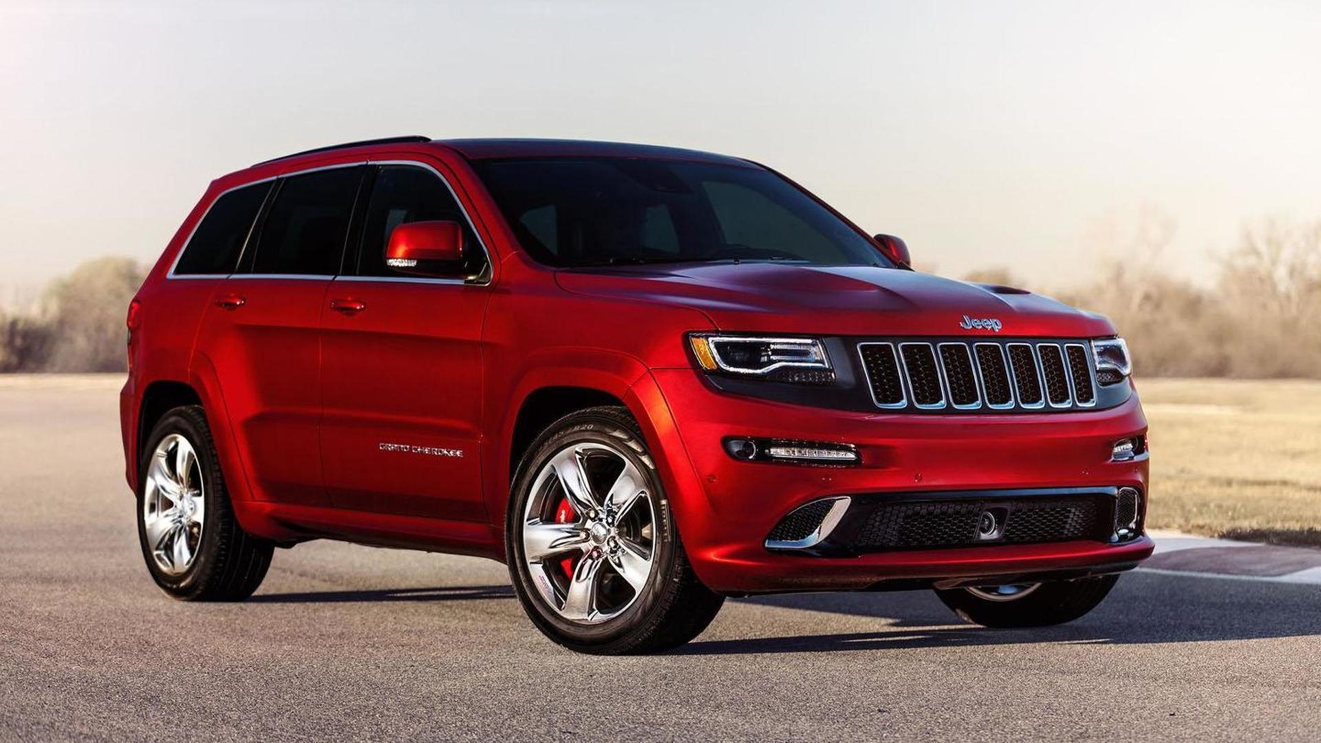 Jeep CEO hints at more SRT variants