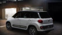 Fiat 500L Urbana Trekking