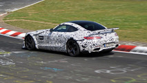 High-performance Mercedes-AMG GT test prototype / Wilco Blok Automotive Photography