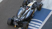 McLaren can survive without title sponsor - Boullier