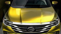 GAC GS4 fully revealed ahead of Detroit debut