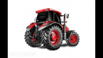 Pininfarina Zetor Tractor Concept
