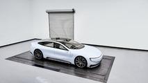 Start-up LeEco raises $1 billion to put EV into production