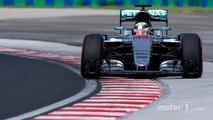 Lewis Hamilton renoue avec la pole position à Monza