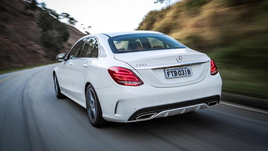 Os sedãs premium mais vendidos em 2016 – Mercedes fica com 35% das vendas