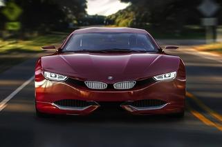 BMW M8 - Retour programmé ?
