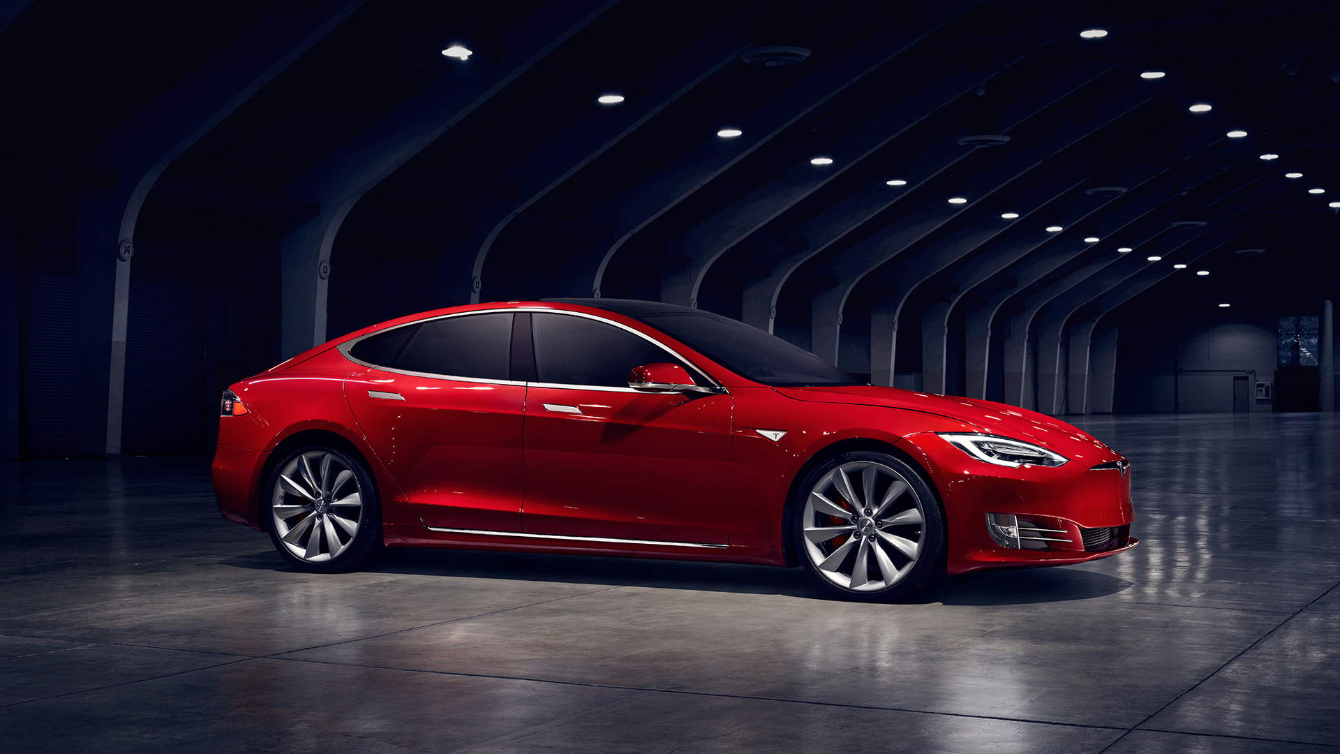 Tesla may have to pay fines to Norwegian Model S owners