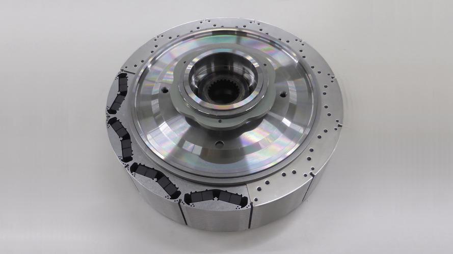 Honda makes hybrid motor breakthrough that is free of rare earth metals