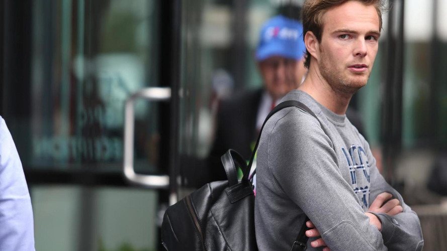 Sauber surprised by van der Garde 'accusations'