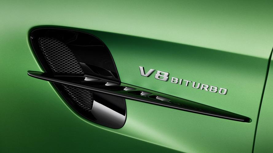 Mercedes-AMG ne se concentre pas uniquement sur son futur supercar
