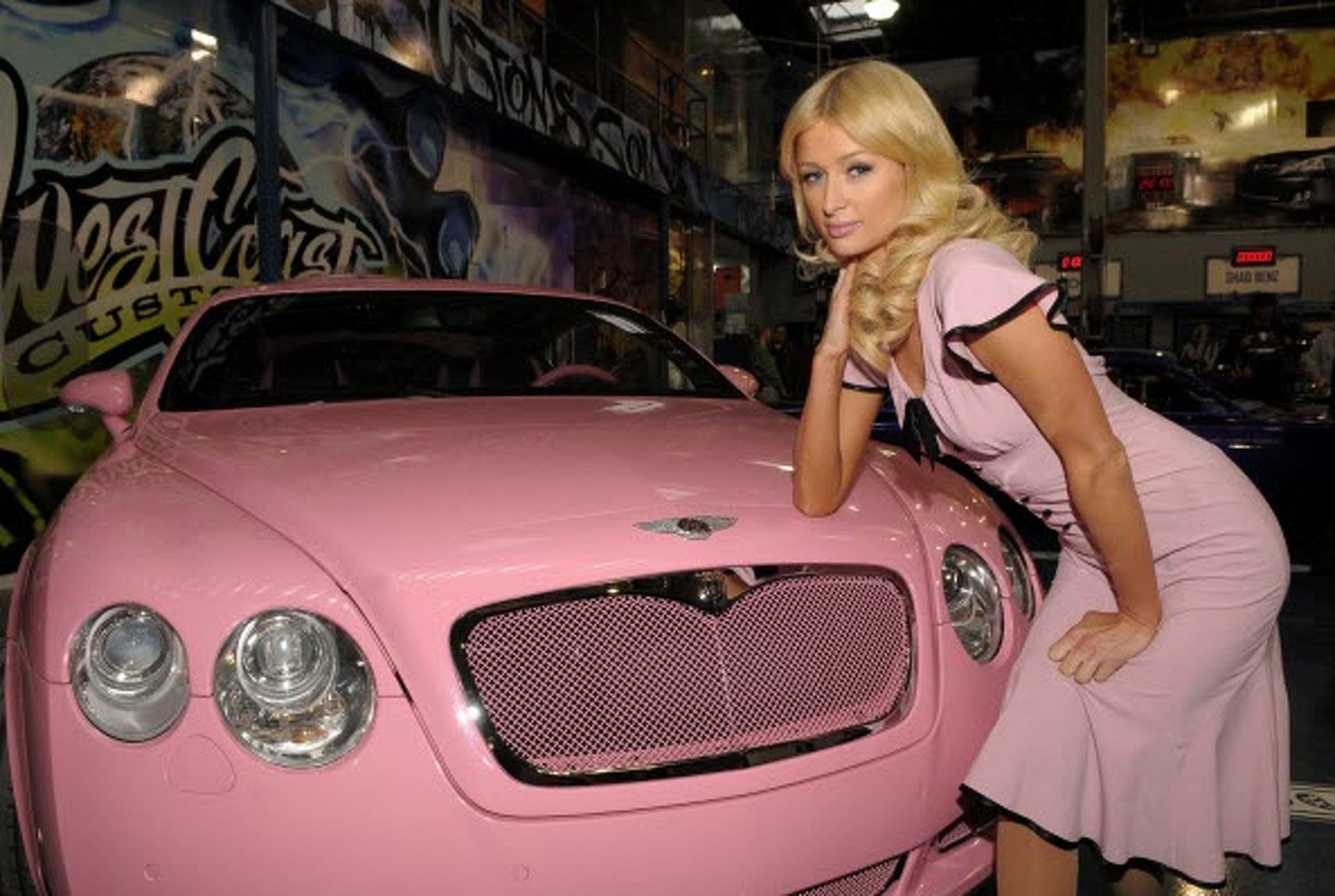 10 Worst Celebrity Cars in History