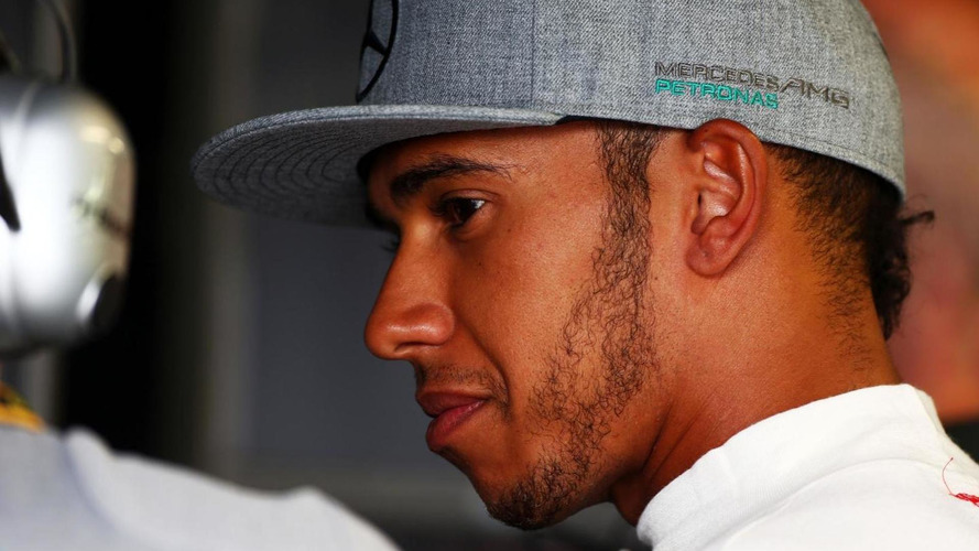 Mercedes not ruling out driver lineup change