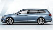 New Volkswagen Passat UK pricing announced