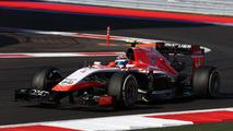 Manor pays 2015 fee, FIA leaves door open - report