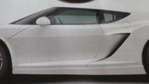 Lamborghini Asterion magazine screenshot