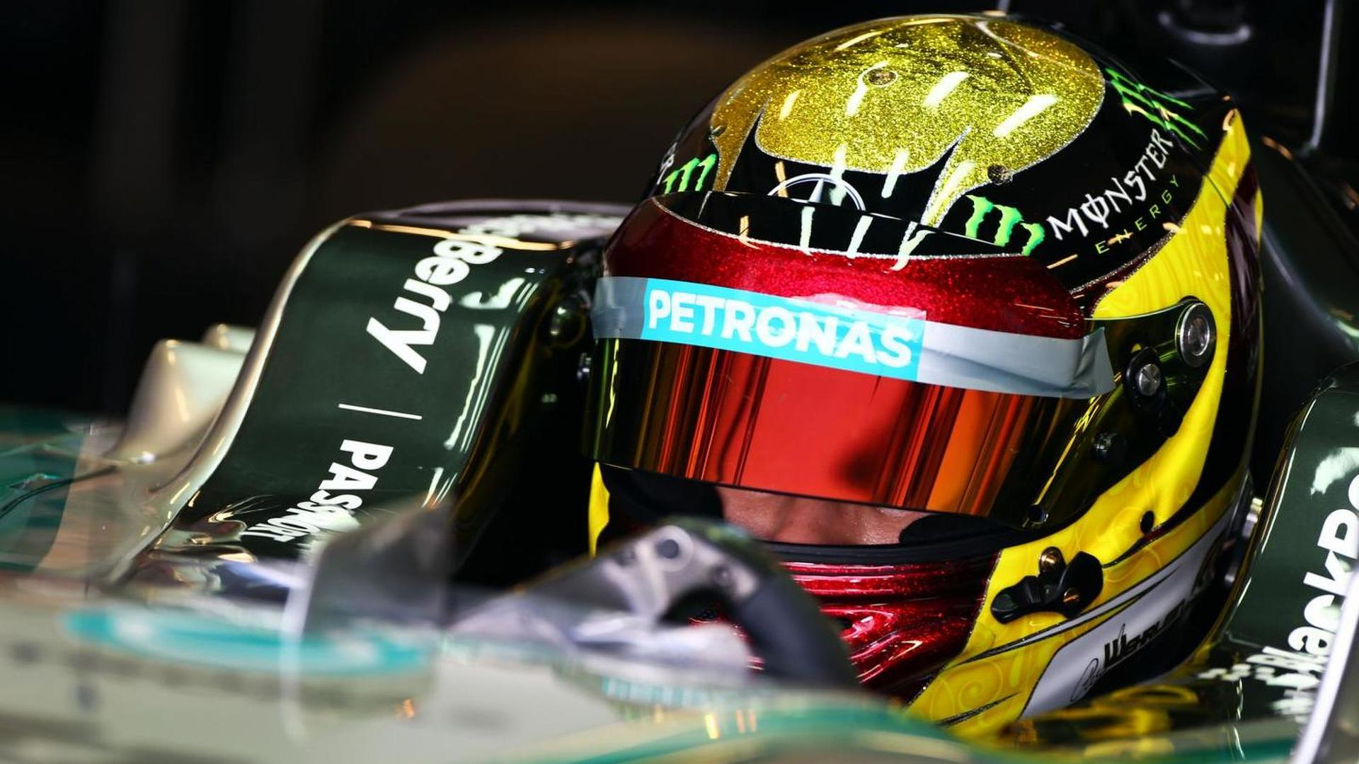 Wehrlein to test 2014 Force India in Barcelona - report