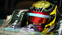 Force India announces 2015 test role for Mercedes' Wehrlein
