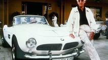 BMW Designer Albrecht Graf Goertz Passed Away