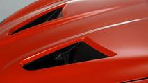 Aston Martin Zagato concept 20.05.2011