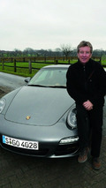 Porsche 911 Carrera achieves 42 mpg with PDK trans