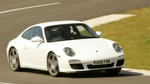 Porsche Opens New Driving Experience Centre at Silverstone