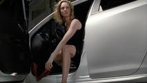 Uma Thurman to be featured in Alfa Romeo Giulietta market launch campaign