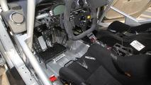 Audi TT GT4 concept 28.11.2010