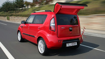 Kia wind-assisted Aero-Soul