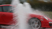 Porsche Driving Experience Centre at Silverstone offers Winter Driving Course