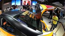 Top Tuner 5.5 Chevrolet Cruze by ETC Enterprises, 1000, 23.02.2011
