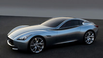 Inifiniti Essence-based four-door coupe in the works, range-topping sportscar also considered