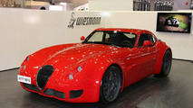 Wiesmann to Build a GT MF4 at Frankfurt Motor Show - MF5 Roadster to debut