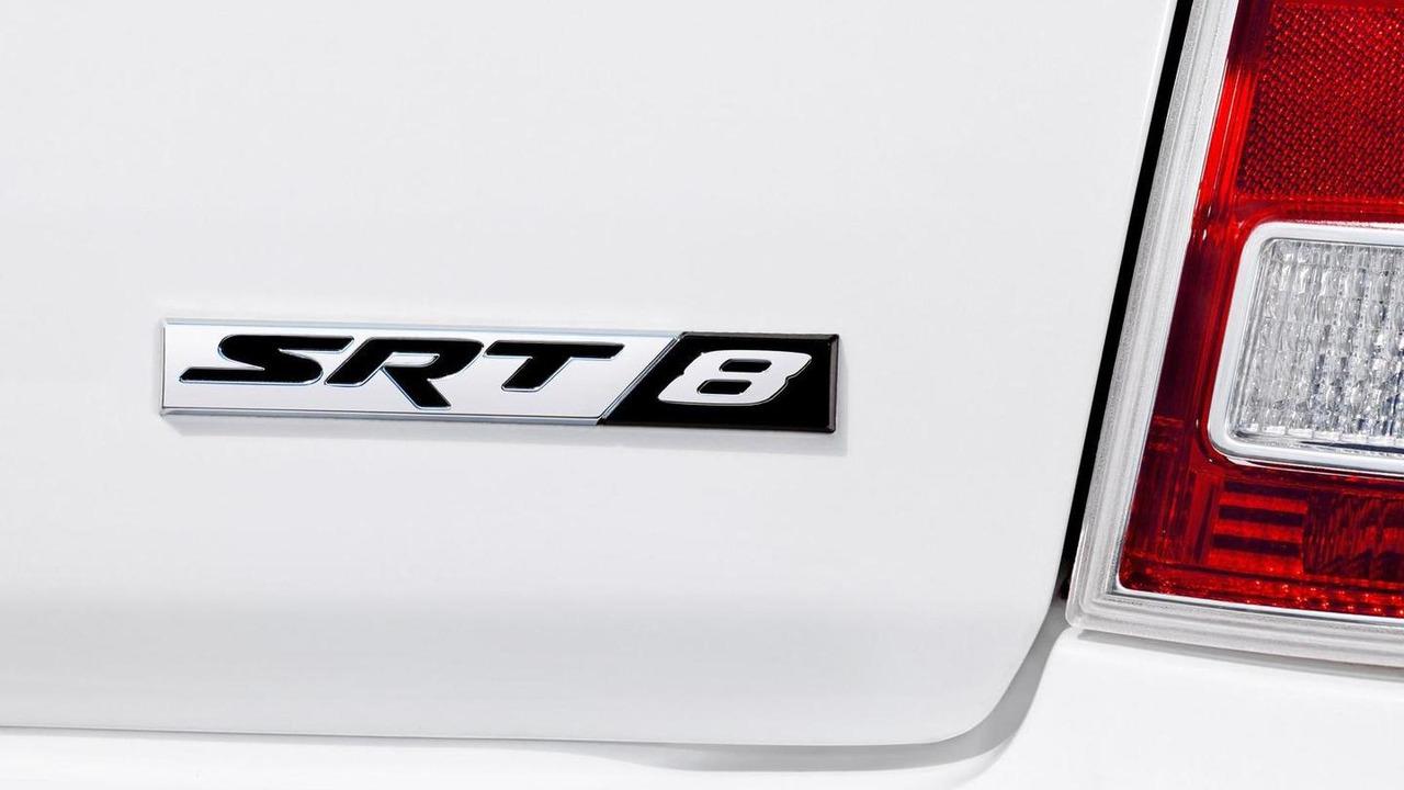 2012 Chrysler 300C SRT8 20.04.2011