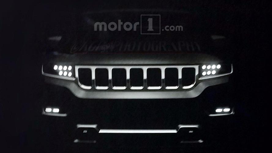 Jeep Grand Wagoneer development comes to a halt