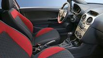 Opel Corsa GSi and Vauxhall Corsa SRi (UK) Announced