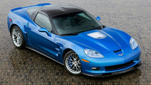 VIDEO: Chevrolet Corvette ZR1 Rated at 638 hp