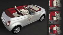2004 Fiat Trepiuno Concept