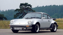 911 Turbo 3.3 Coupé (MY 1980/1)
