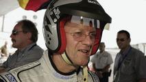Dr. Michael Kraemer