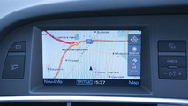 Audi Models Now Equipped Real-Time Traffic Information in the UK