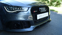 MTM tunes the Audi RS6 Avant to 722 HP