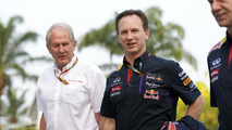 Marko keeps pressure on 'sick' engine supplier