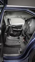 2014 Honda Civic Tourer unveiled [video]