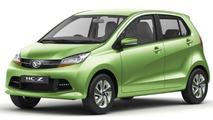 Daihatsu NC-Z concept 23.9.2013