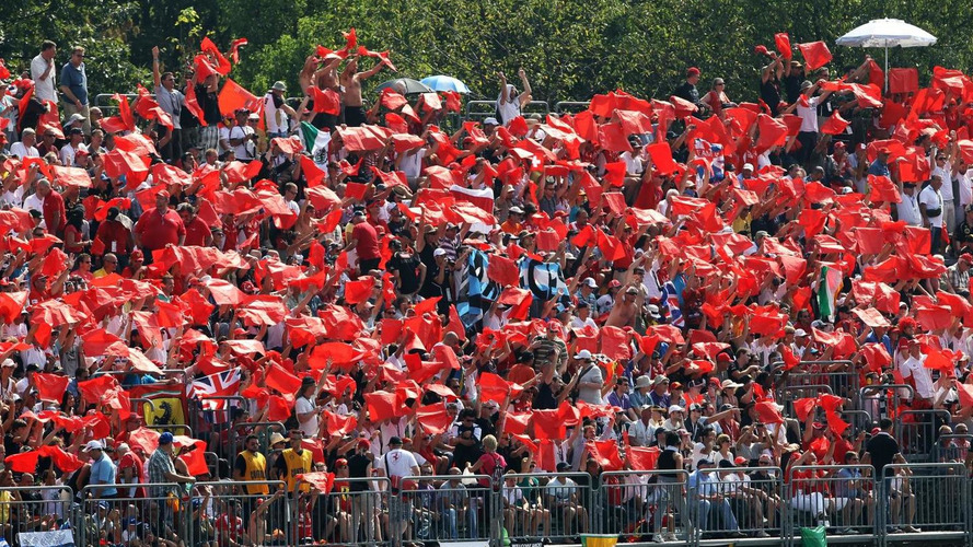 Ecclestone warns F1 calendar could shed historic Monza
