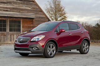 Small Luxury Crossovers are the Next Big Fad
