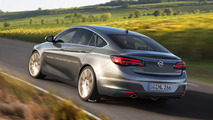 Let's hope 2017 Opel Insignia will look like this
