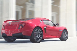 Detroit Electric SP:01 Sportscar Gets a Sleeker Look