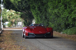 The Rezvani Beast Speedster Has An Addictive Personality: First Drive